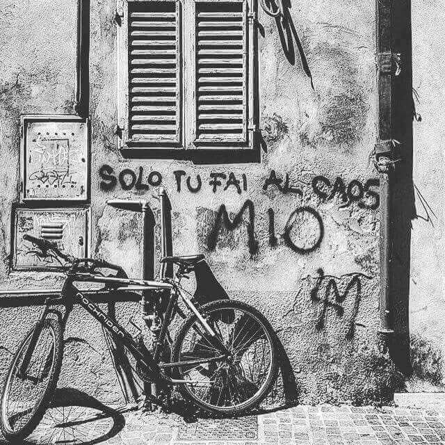 Solo tu mia biici
