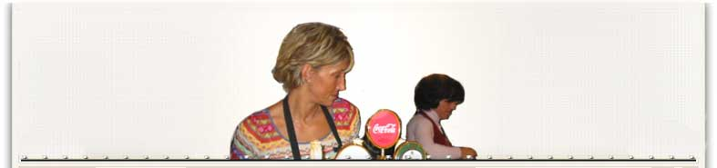 caffe torlonia