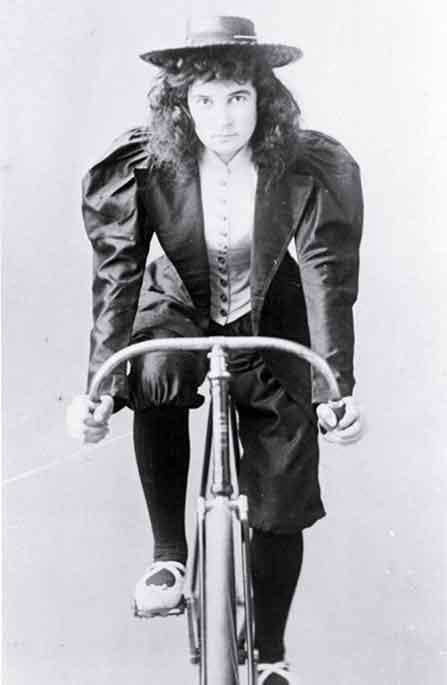 sweet rider